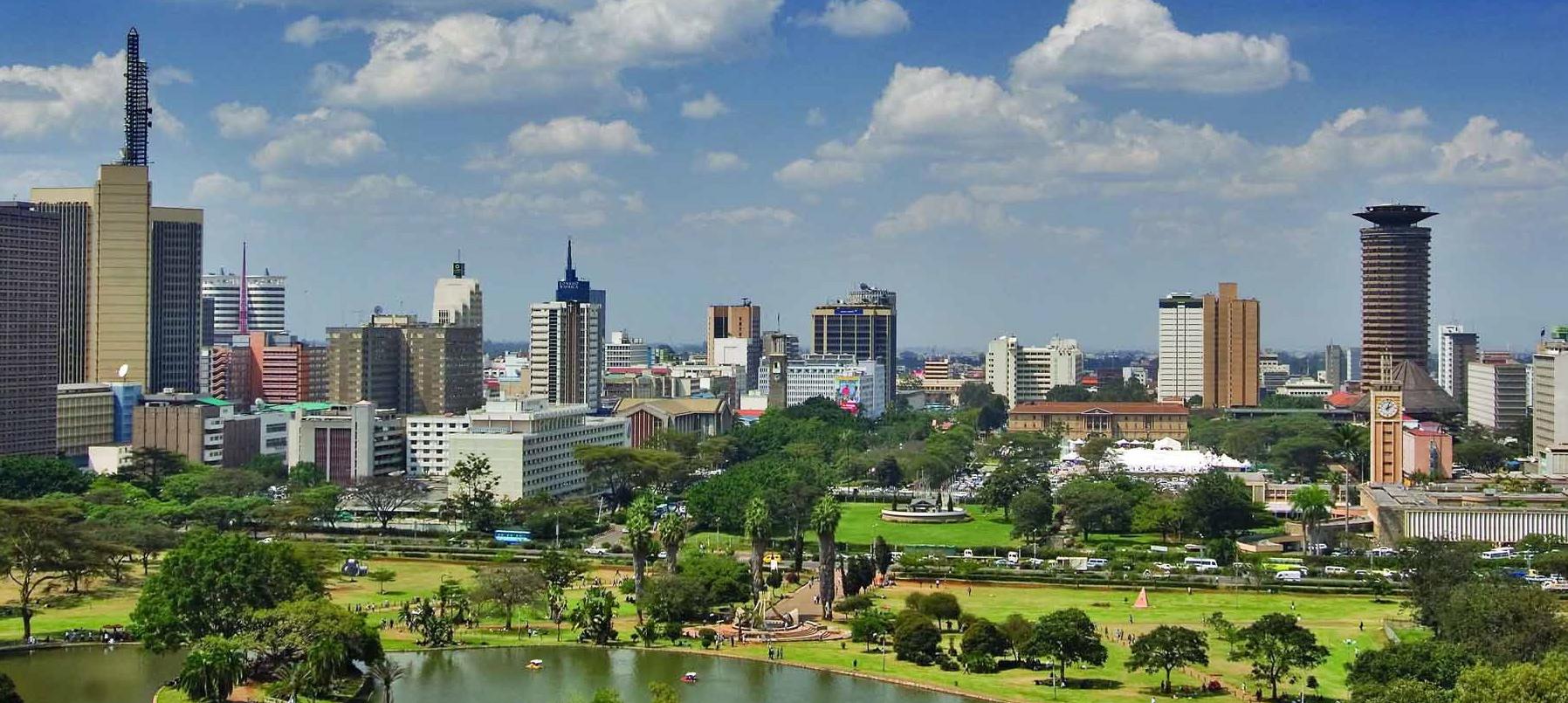 Nairobi forex bureau rates
